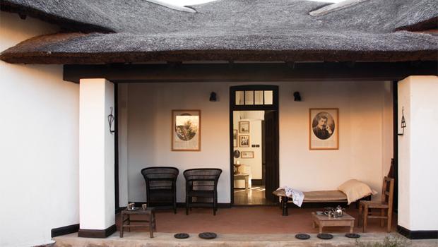 Satyagraha house johannesburg afrique du sud l 39 esprit for Salle a manger johannesburg