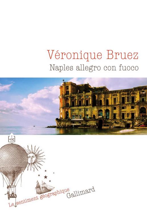 Naples allegro con fueco