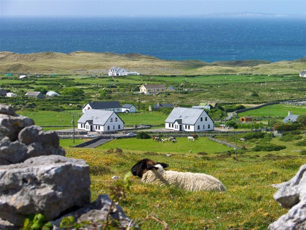 Burren - Irlande