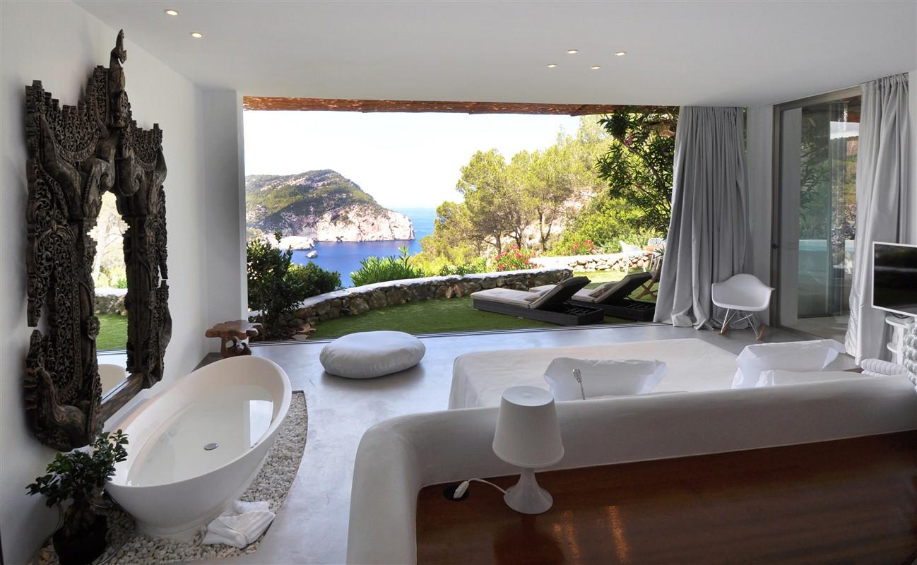 les 10 h tels les plus romantiques d 39 europe. Black Bedroom Furniture Sets. Home Design Ideas