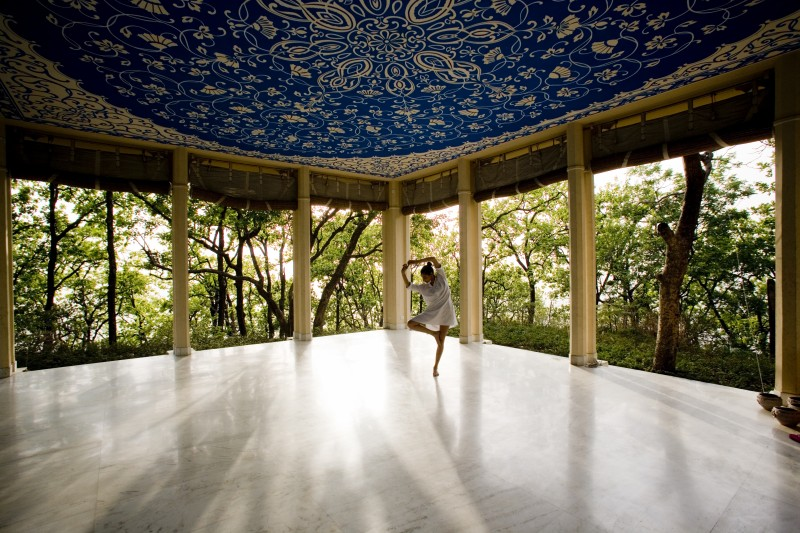yoga himalaya